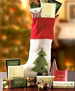 Gourmet Stocking