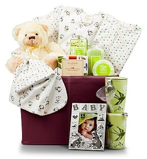 Proud Parents Deluxe Gift Set
