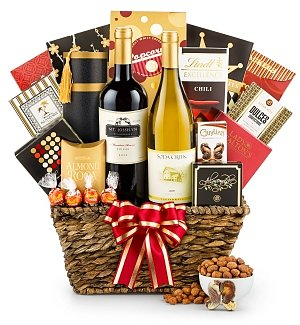 Mother's Day Delight Gift Basket