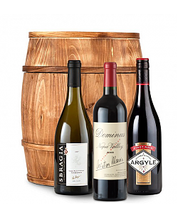 Dominus Estate Premium Wine Barrel