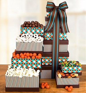 Party Perfect Gift Tower