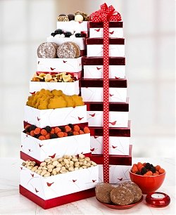 Snack Tower Supreme