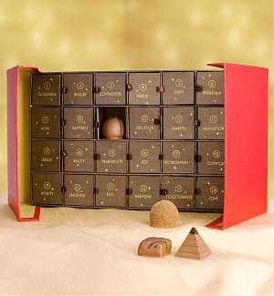 Moonstruck Advent Calendar