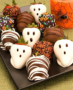Halloween Boo Berries