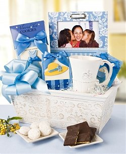 Loving Mother's Day Gift Basket