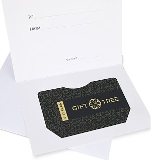 GiftTree Gift Card