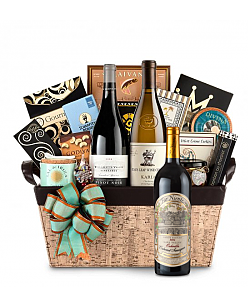 Far Niente Cabernet Sauvignon - Wine Basket - Cape Cod