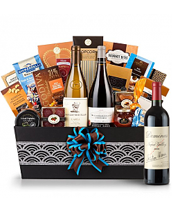 Dominus Estate 2008 - Cape Cod Luxury Wine Basket