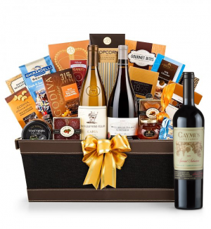 Caymus Special Selection Cabernet Sauvignon 2009  - Cape Cod Luxury Wine Basket