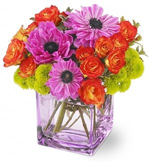 Bright Surprise Bouquet