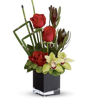 Modern Masterpiece Bouquet