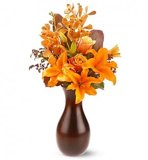Tropic Dreams Bouquet