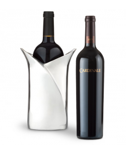 Cardinale Cabernet Sauvignon 2006 with Luxury Wine Holder