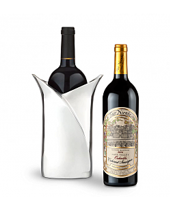 Far Niente Cabernet Sauvignon with Luxury Wine Holder