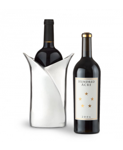 Hundred Acre Cabernet Sauvignon with Luxury Wine Holder