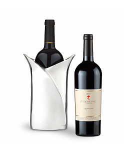 Peter Michael 2007 with Luxury Wine Holder