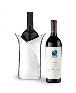 Opus One 2009 with Luxury Wine Holder
