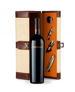 Cardinale Cabernet Sauvignon 2006 Wine Steward Luxury Caddy