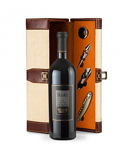Shafer Hillside Select Cabernet Sauvignon Wine Gift Set
