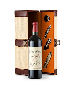 Dominus Estate 2008 Wine Steward Luxury Caddy