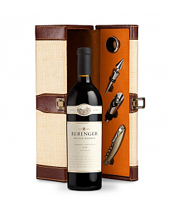 Beringer Private Reserve Cabernet Sauvignon 2009 Wine Steward Luxury Caddy