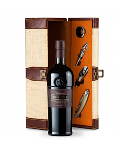 Joseph Phelps Insignia Red 2009 Wine Steward Luxury Caddy
