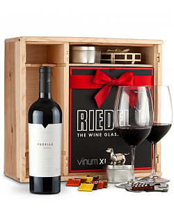 Merryvale Profile 2006 Private Cellar Gift Set