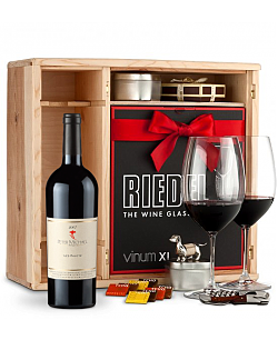 Peter Michael 2007 Private Cellar Gift Set
