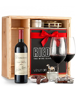 Dominus Estate 2008 Private Cellar Gift Set