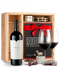Merryvale Profile 2009 Private Cellar Gift Set