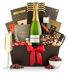 Image of Standing Ovation Champagne & Chocolates