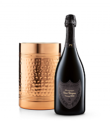 Wine Accessories & Decanters: Dom Perignon P2 2000 with Double Walled Wine Chiller