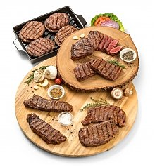 Image of Ultimate Gourmet Beef Sampler