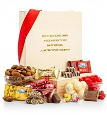 Image of Personalize Your Own Chocolate Box