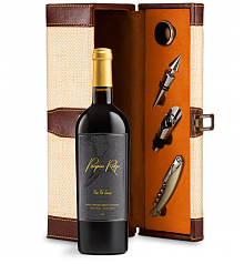 Wine Totes & Carriers: Peregrine Ridge One Fell Swoop Cabernet Sauvignon Wine Steward Luxury Caddy