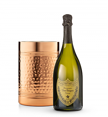 Wine Accessories & Decanters: Dom Perignon 2010 with Double Walled Wine Chiller