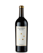 Hundred Acre Ark Vineyard Cabernet Sauvignon 2009