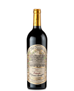Far Niente Estate Bottled Cabernet Sauvignon 2012