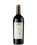 Hundred Acre Kayli Morgan Cabernet Sauvignon 2014