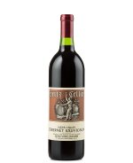 Heitz Cellars Napa Valley Cabernet 2011