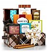Gourmet Gift Baskets: Father's Day Favorites Gift Chest