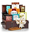 Gourmet Gift Baskets: Gourmet Nuts & Confections Gift Chest