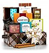 Gourmet Gift Baskets: Father's Day Gourmet Favorites Gift Chest