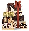 Gift Towers: Coffee Time Gourmet Gift Tower