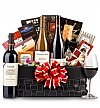 Luxury Wine Baskets: Groth Reserve Cabernet Sauvignon Basket
