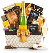 Wine Baskets: Luxury Champagne Basket