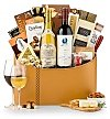 Luxury Wine Baskets: Opus One Luxury Wine Basket