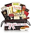 -CSFTS: Food & Love Gourmet Basket