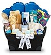 Spa Gift Baskets: Relaxing Spa Retreat for Mom