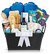 Spa Gift Baskets: Relaxing Retreat Spa Gift Set